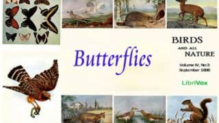Butterflies Audiobook Birds And All Nature