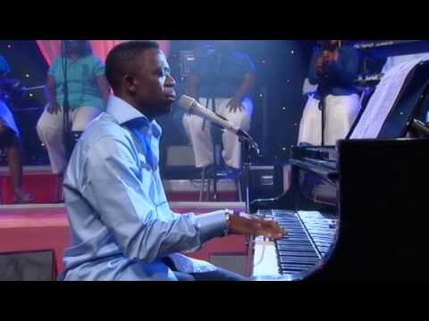 Benjamin Dube-Hallelujah