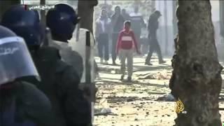 جبهة التحرير بالجزائر.. خلافات في العلن