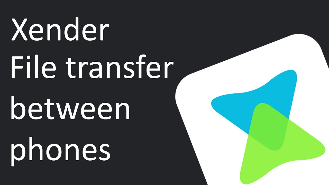 Xender - Faster Mobile File Transfer between phone and phone/pc