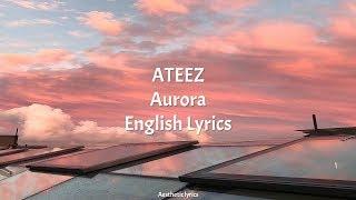 Download lagu Aurora // ATEEZ English Lyrics