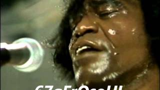 ✿ JAMES BROWN - Doing It To Death (Gonna Have A Funky Good Time) LIVE ✿