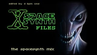 XSpacesynth Files Edited By D BPM ONE