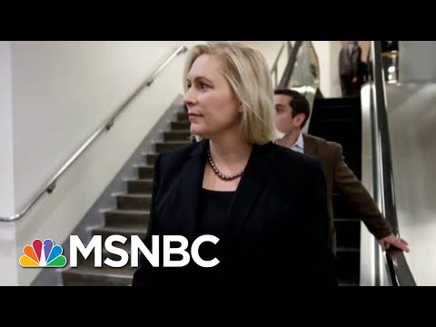 Aide Resigns Over Mishandling Harassment Claim | Morning Joe | MSNBC