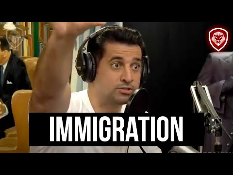 The Ugly Truth About Immigration From An Immigrant's Perspec