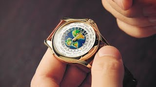 Here's Why The Patek Philippe 5131J Is Worth £100,000 | Watchfinder & Co.