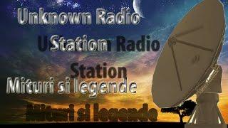 | Mituri si legende | San Andreas | Unknown Radio Station |