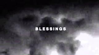 Video Blessings - Big Sean ft drake, Kanye West lyrics download MP3, 3GP, MP4, WEBM, AVI, FLV Juni 2018