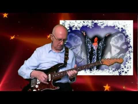 When you tell me that you love me - Diana Ross - Instrumental by Old Guitar Monkey