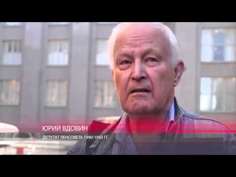 Vdovin: Putin dragged behind himself all the scum from the KGB
