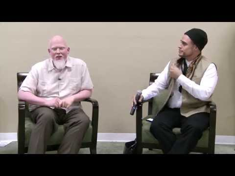 AN INTIMATE CONVERSATION :: with Brother Ali – hosted by Usama Canon