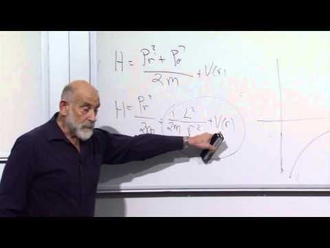 3  Advanced Quantum Mechanics Lecture 3