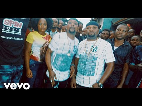 "VIDEO: Danfo Drivers – ""Inyele"""