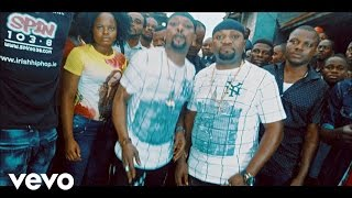 Danfo Drivers - INYELE (Official Video)