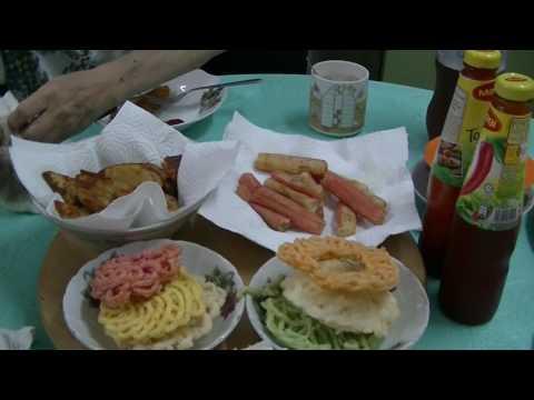 Western Food Extravaganza