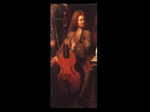 """Forqueray """"La Bellmont"""" / Luigi Chiarizia, clavecin"""