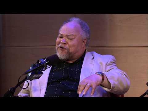 Stephen McKinley Henderson on August Wilson's Cultural Achievement