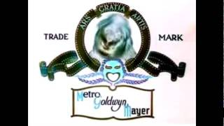 MGM  Tanner the lion  inverted in Gmajor