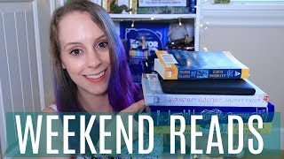 Books Weekend Reads