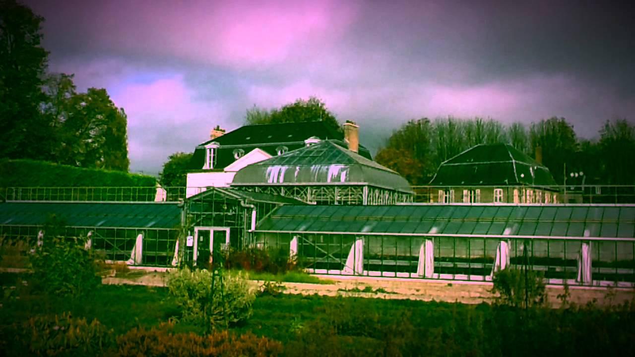 Le jardin des plantes d 39 amiens youtube - Jardin des plantes amiens ...
