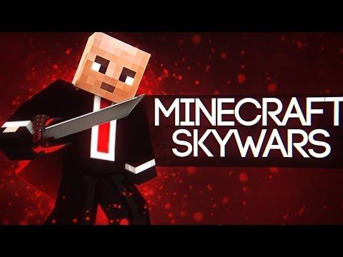 Minecraft Sky Wars | A jucat cu hack si a primit ban! [Ep.24]