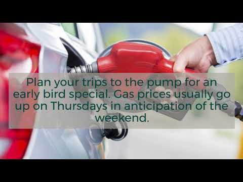International Motor Productions: Driving Tips to Save on Gas