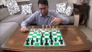 Satranç Nasıl Oynanır - osman çakır