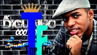 Mc Diguinho - O Moça vou Colocar com Força - Top Do Funk