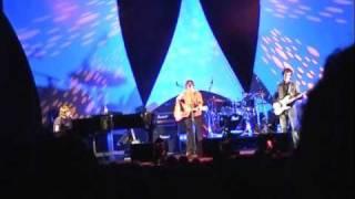 The Bens (Ben Folds, Ben Kweller, Ben Lee) - Just Pretend (live 2003)