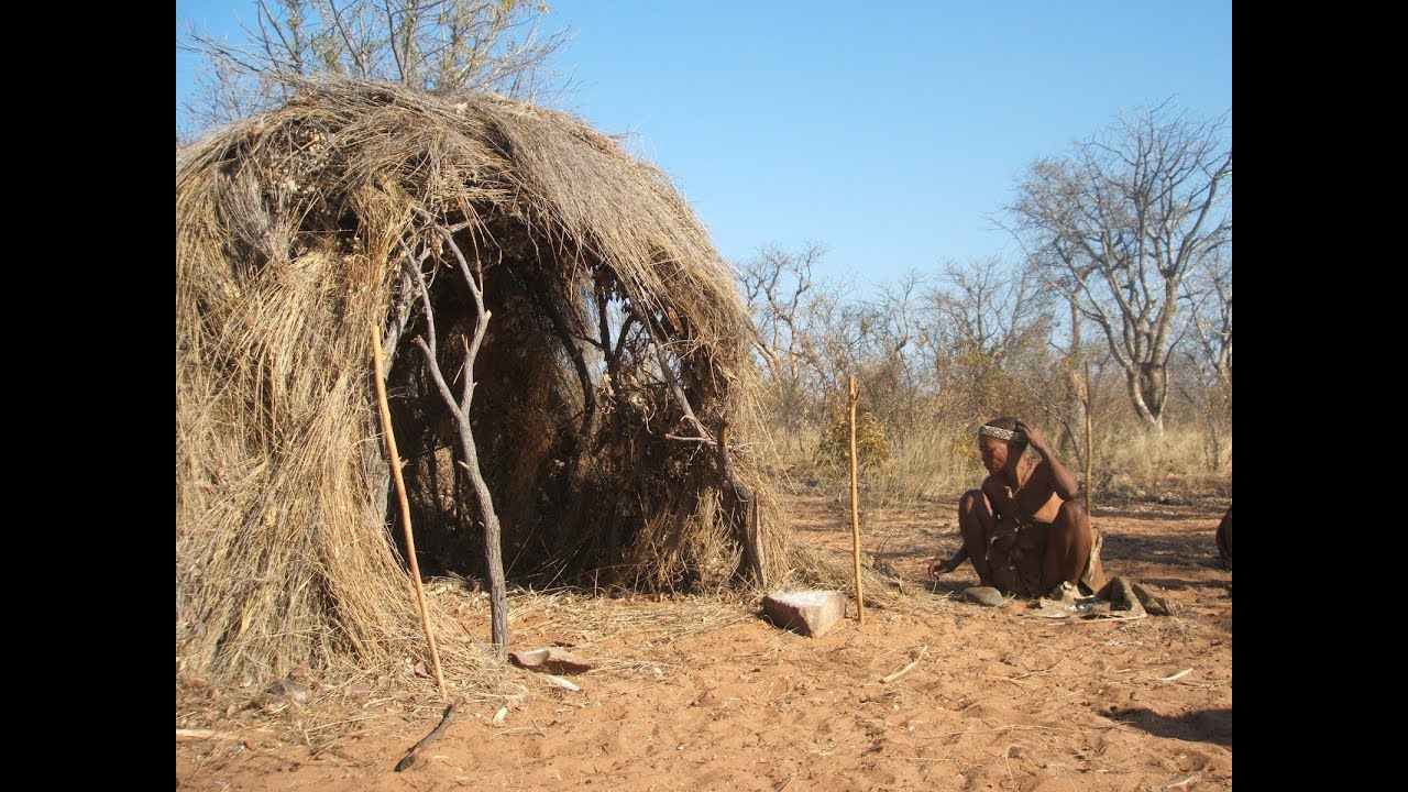 the bushmen of the kalahari desert Distance, and the isolation of the kalahari desert and its surrounding regions, proved to be the san's salvation nearly 80,000 san are found there today, with smaller numbers in angola, zambia, and zimbabwe.