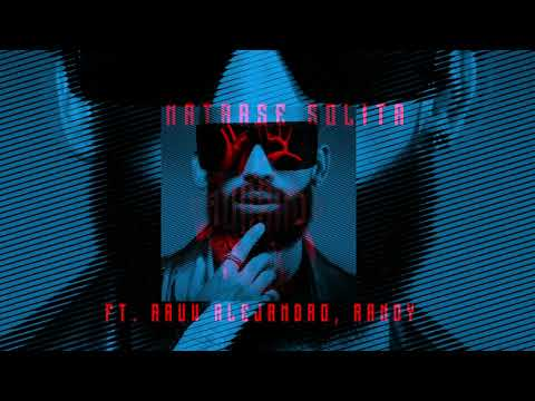 Arcangel x Rauw Alejandro x Randy - Matarse Solita   Los Favoritos 2
