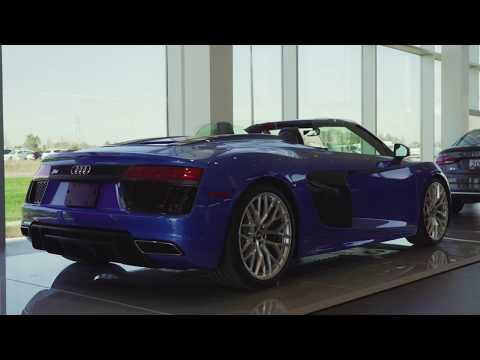 Audi Brampton Sales