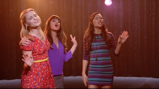 GLEE - Love Song (Full Performance) HD
