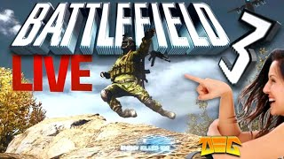 Battlefield 3 PS3 LIVE Giveaway PSN OR XBO