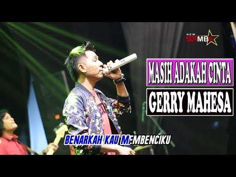 GERRY MAHESA - MASIH ADAKAH CINTA (OFFICIAL)