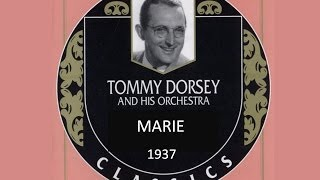 Tommy Dorsey & his Orchestra - Marie (1937)