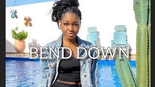 Afro Beat Dancehall 2021 Bend Down (Dancehall x Timaya x Patoranking type beat)
