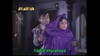 Parda Hata De Mukhda Dikha De,Mohd Rafi_Asha Bhonsle_Film ( Madhavi 1969)