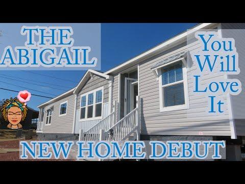 Premier~ The Abigail | Making Her Debut | Clayton Homes Opelika AL