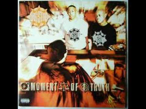 Клип Gang Starr - Royalty