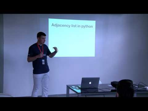 Building social network with Neo4j and Python - Andrii Soldatenko