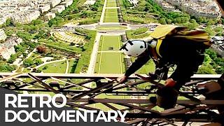 Extreme Jobs: Pyrotechnician, Jockey, Eiffel Tower Engineer | Retro Doc | Free Documentary