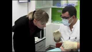 видео пластика уздечки губы
