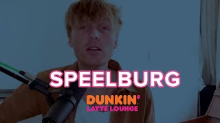 Speelburg Performs Live At Dunkin Latte Lounge