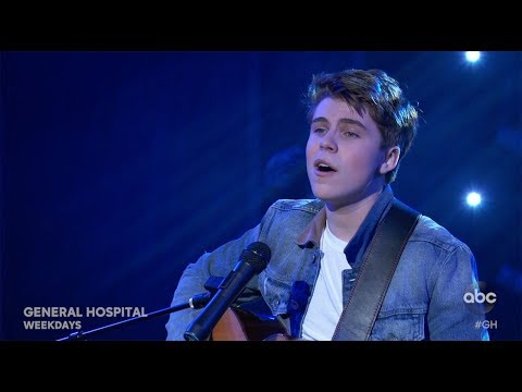 "Listen to ""North Star,"" Cameron's Song From the GENERAL HOSPITAL Nurses Ball"