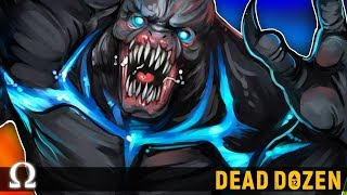 THEY'RE ALL TURNING INTO ZOMBIES! | Dead Dozen Multiplayer Ft. Delirious, Cartoonz, Gorilla