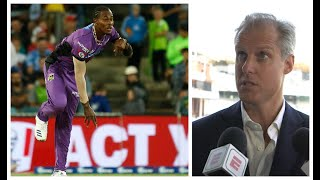 Will Jofra Archer cause friction in the England cricket team?   Ed Smith full press conference