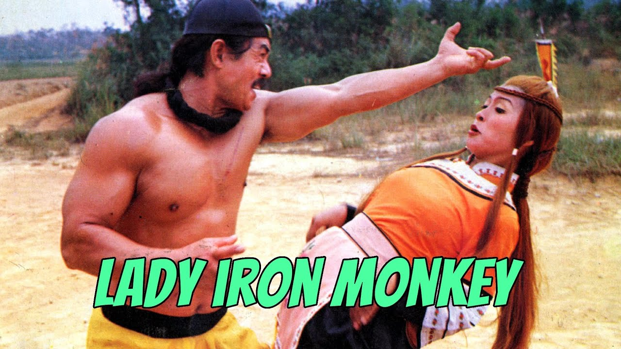 Download Wu Tang Collection - Lady Iron Monkey