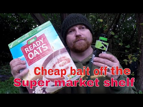 Pack Baits, It's Cheap And Works.
