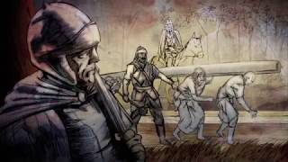 Harrenhal by Catelyn Stark - Game of Thrones: Histories and Lore